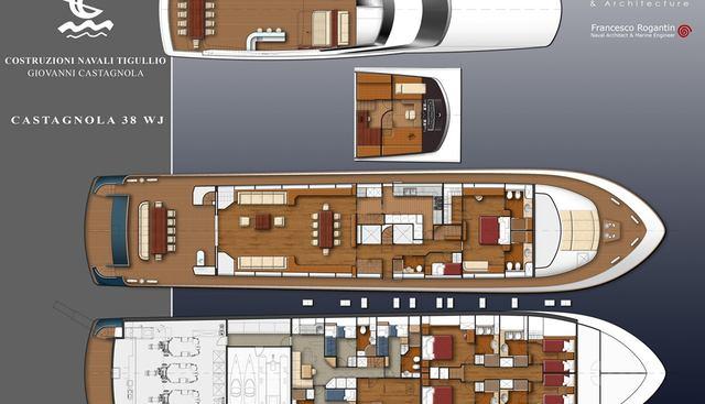 Angra Too Charter Yacht - 5