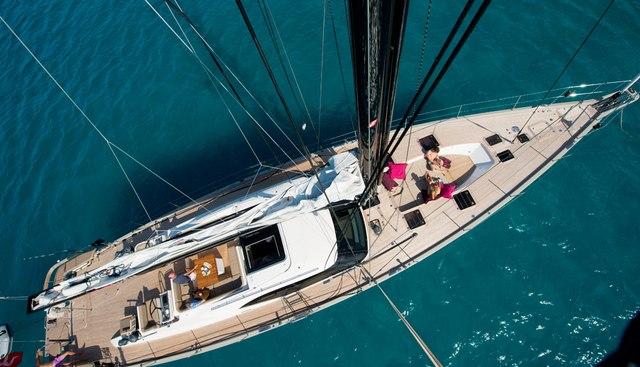 Lush Charter Yacht - 8