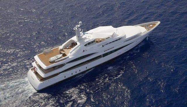 Lady Christine Charter Yacht - 3