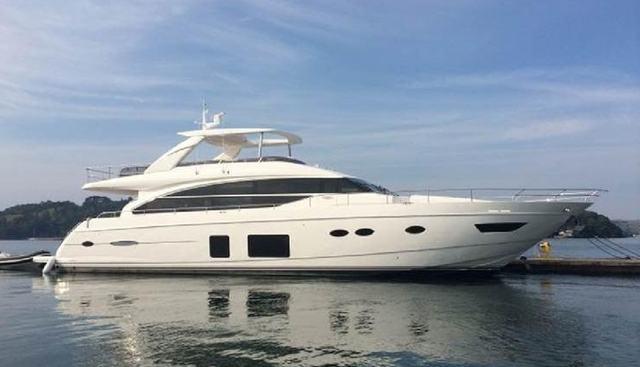Nina Charter Yacht - 5