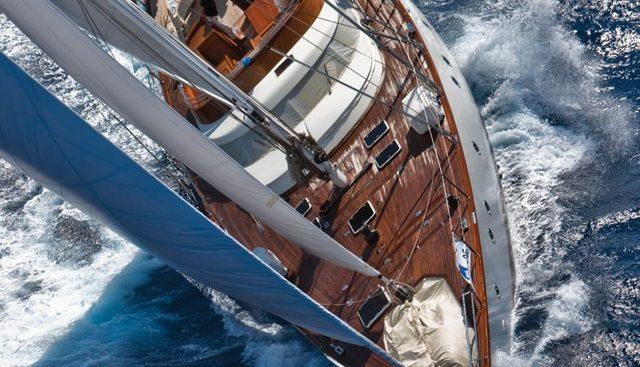 Elettra Charter Yacht - 4