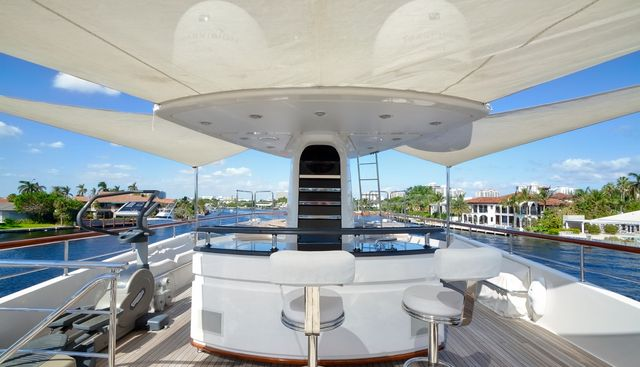 LoveBug Charter Yacht - 4
