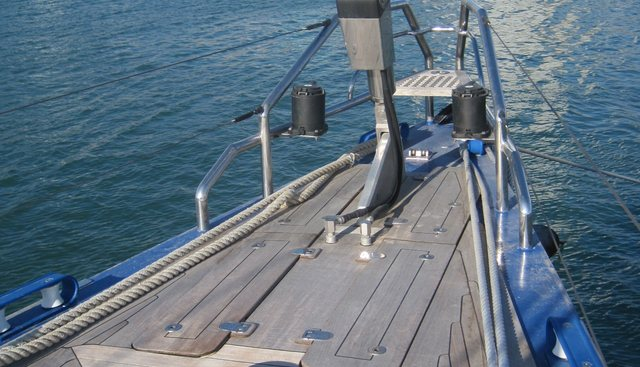 Ripple Charter Yacht - 4