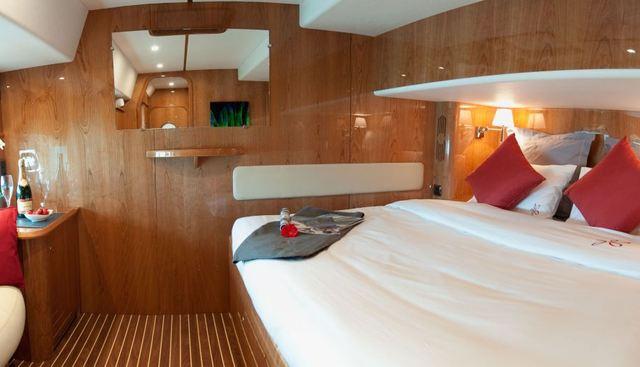 Bella Principessa Charter Yacht - 8