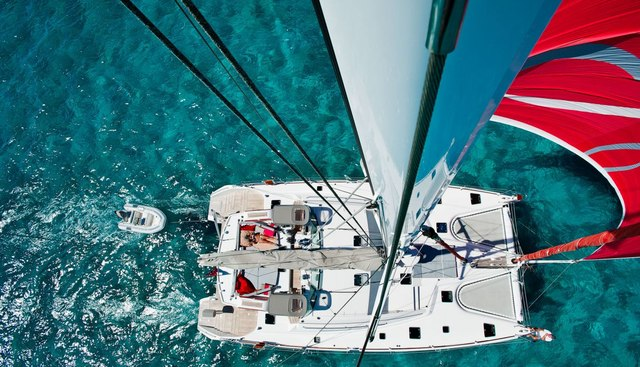 Bella Principessa Charter Yacht - 2