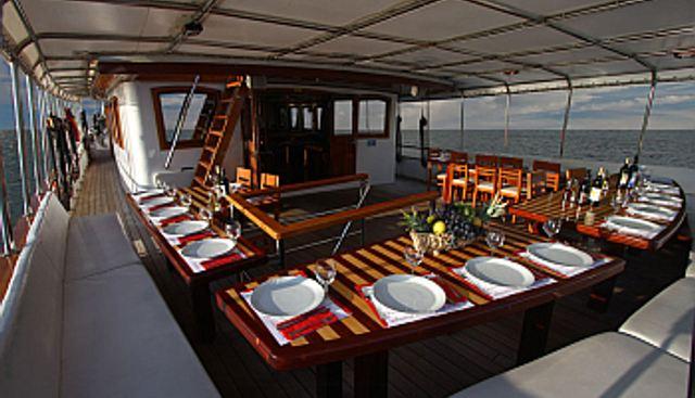 Barbara Charter Yacht - 4