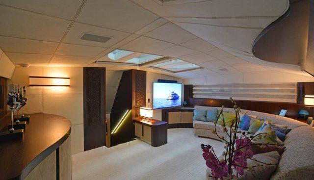 Ginger Charter Yacht - 7