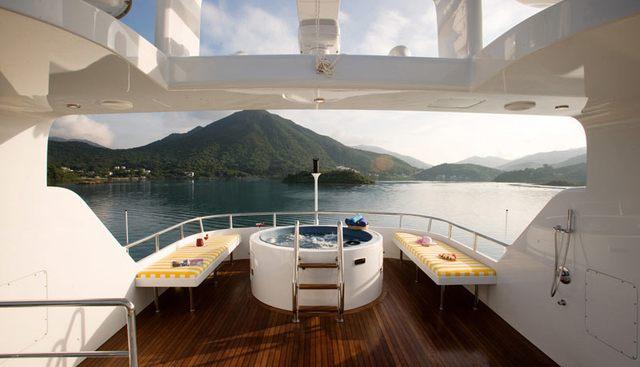 Princess V Charter Yacht - 2