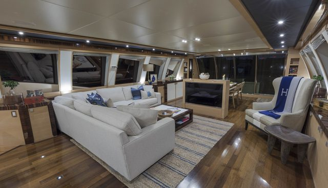 BW Charter Yacht - 6