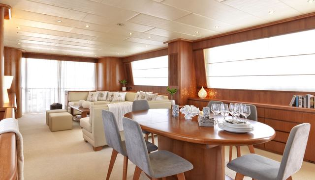 Martina Charter Yacht - 7