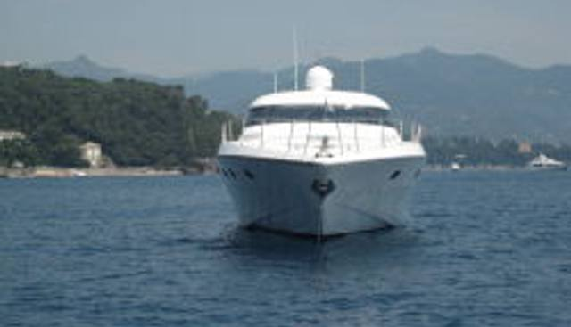 Force 10 (delete) Charter Yacht - 2