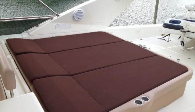 Dragonfly Charter Yacht - 8