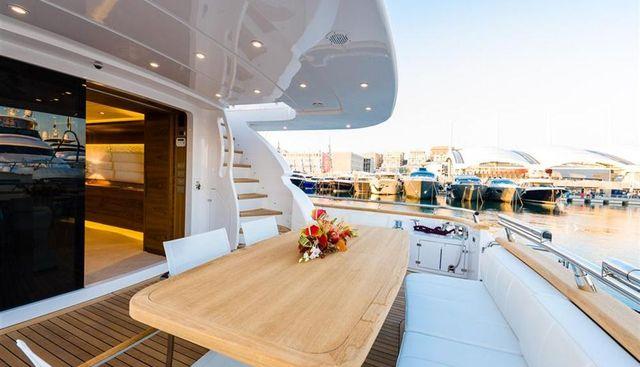 Maiora 70 Charter Yacht - 3