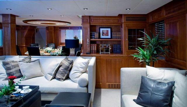 Sunny Hill Charter Yacht - 8
