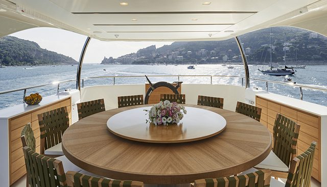 Takara One Charter Yacht - 5