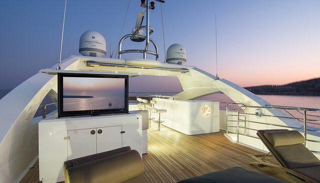 Pathos Charter Yacht - 3