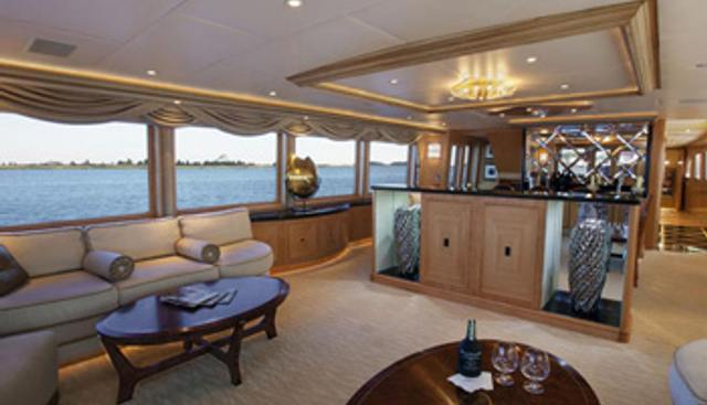 Lady Sharon Gale Charter Yacht - 3