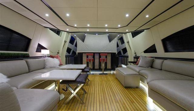 Negoseator Charter Yacht - 3