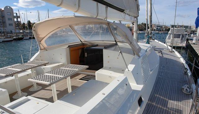 Fani Charter Yacht - 5