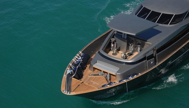 Blue Heaven 2 Charter Yacht - 4