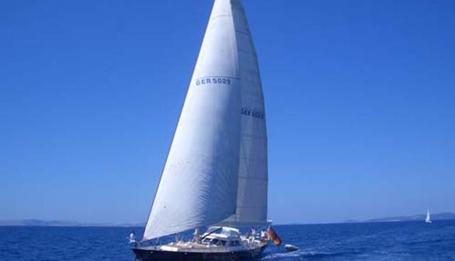 Tiga Belas Charter Yacht - 8