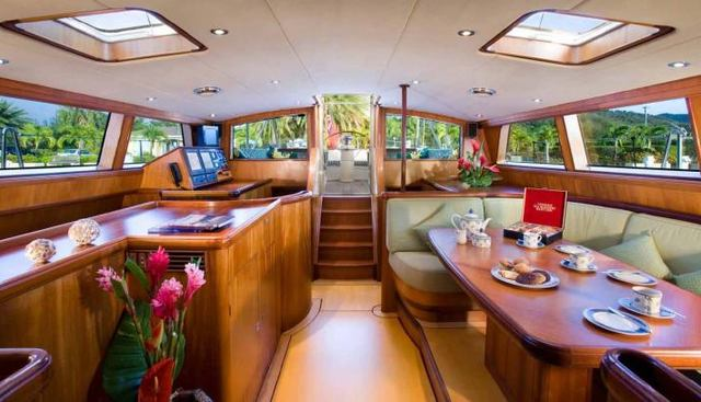 Whirlwind Charter Yacht - 7