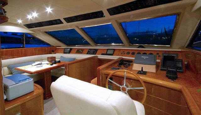 Famous V Charter Yacht - 5