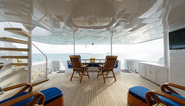Summertime Charter Yacht - 3