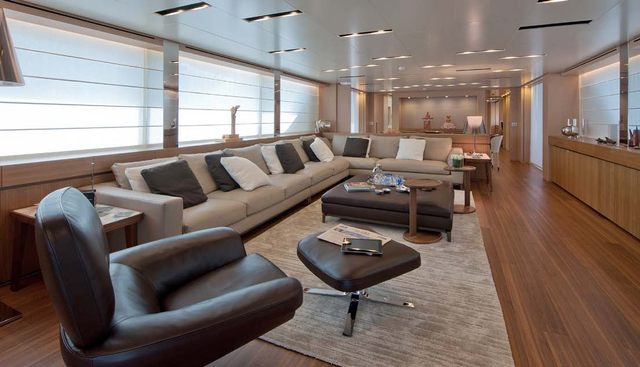 Therapy Charter Yacht - 7