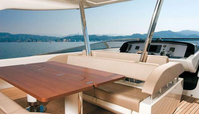 Emocion Charter Yacht - 5