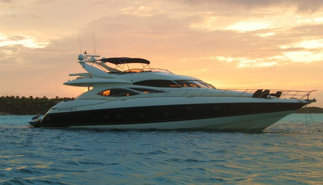 Another Day Charter Yacht - 2