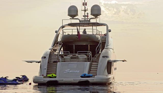 Soiree Charter Yacht - 5
