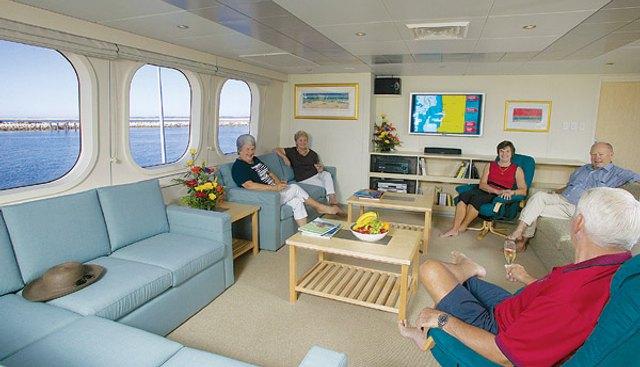 True North Charter Yacht - 7