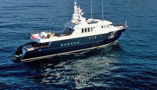 Sea D Charter Yacht - 2
