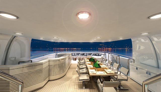 Natalina A Charter Yacht - 3