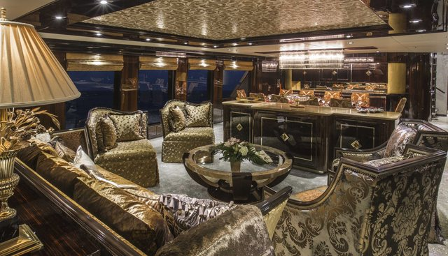 Lady Bee Charter Yacht - 6
