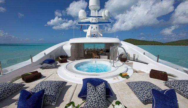 Ice Angel Charter Yacht - 2