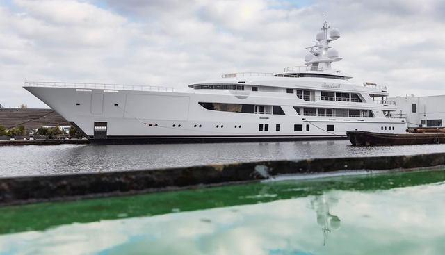 Boardwalk Charter Yacht - 4