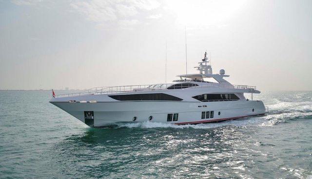 KSK Charter Yacht