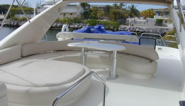 Aegis Charter Yacht - 2