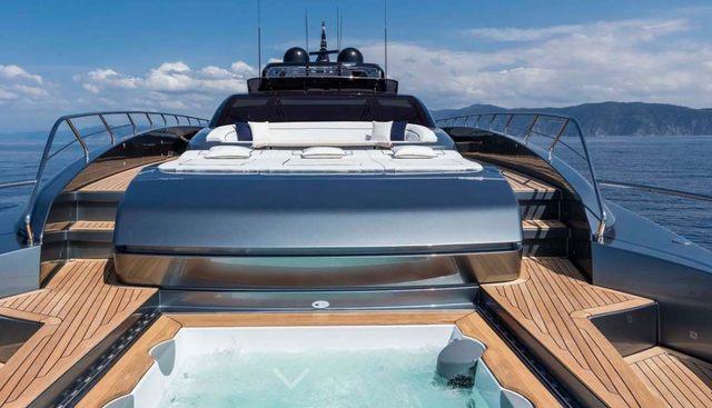 Dolcevita Charter Yacht - 2