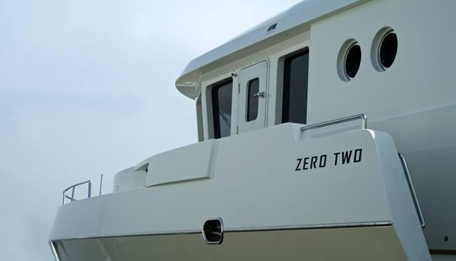 Zero Two Charter Yacht - 3