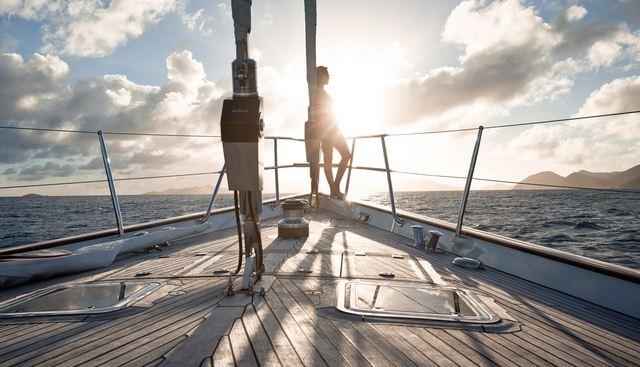 Marae Charter Yacht - 3