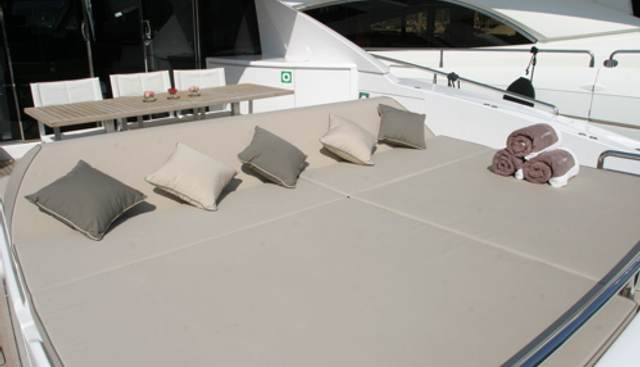 Funky Town Charter Yacht - 2