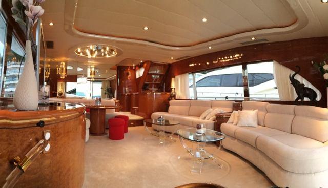 Csimbi Charter Yacht - 5