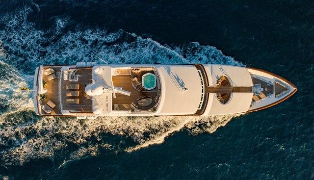Alta Charter Yacht - 5