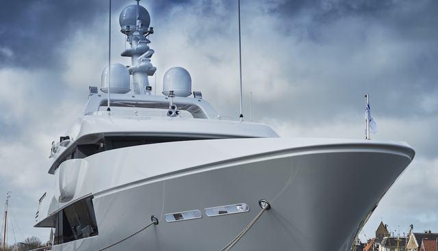 Philosophy Charter Yacht - 3
