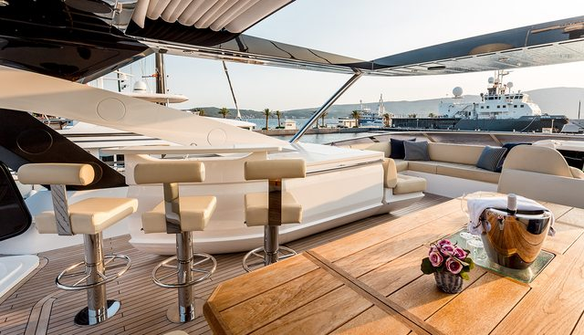 Stardust of Mary Charter Yacht - 4