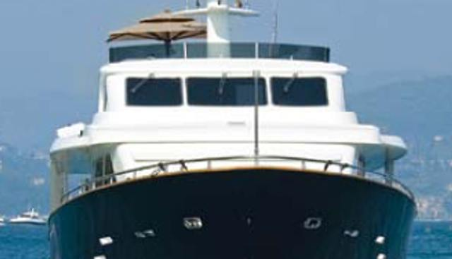 Jacques De Molay Charter Yacht - 2