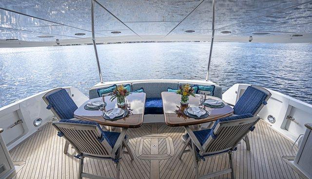 Probability Charter Yacht - 4